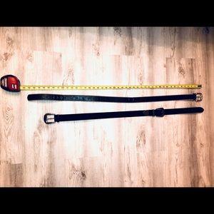 NWOT Belts - UREAL DEAL😳 2 for $12